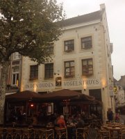 Cafe in Den Ouden Vogelstruys