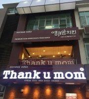 Thank U Mom
