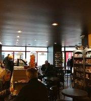 Thes-Et-Cafes
