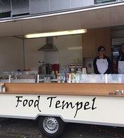 Food Tempel