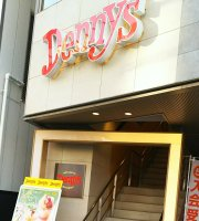Denny's Shiki Ekimae
