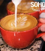 SOHO Coffee Co.