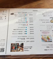 Sakagura Cafe Hatsuyuki