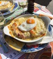 Cafe-Restaurant la Pinte