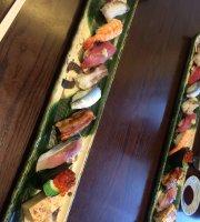 Kaminari Sushi