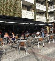 Restaurant Marisqueria Pinar