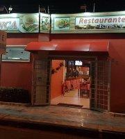 Florença Restaurante E Pizzaria