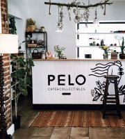 Pelo Cafe & Collectibles