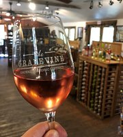The Grapevine Texas Wine Bar