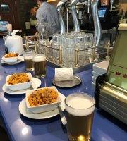 Cafe Bar La Chimenea