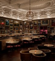 ‪Berners Tavern‬