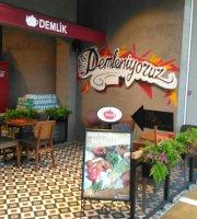Demlik Cafe