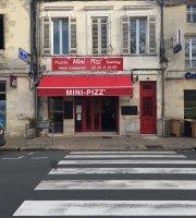 Minipizz