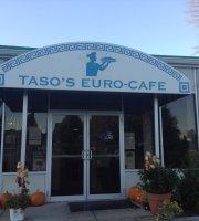 Tasos Euro Cafe
