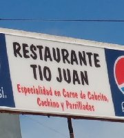 Bar Terraza Tio Juan