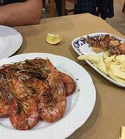 O Arino Bar Restaurante