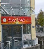 Asia Wok Restaurant