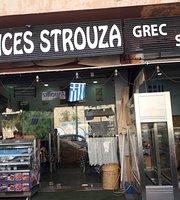 Delices Strouza