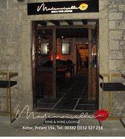 Mademoiselle Dine & Wine Lounge