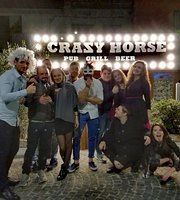 Crazy Horse Pub Braceria Pozzuoli