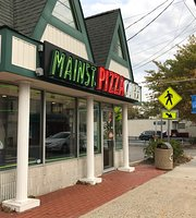 Main Street Pizza Cafe