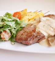 Belmonte Lounge Bar