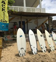 The Shack Beach Cafe
