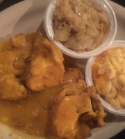 Southern Comfort Cafe