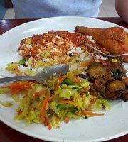 Restaurant Bunga Suria