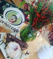 Hornos Cafe