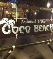 Coco Beach Restaurant & Bar