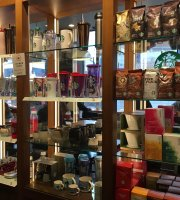 Starbucks Chuncheon Myeongdong
