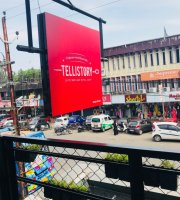 Tellistory cafe