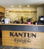 Caffe & wine bar ''Kantun''