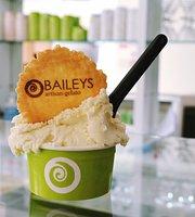 Baileys Artisan Gelato
