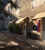 La Taverne du Chateau de Chalais