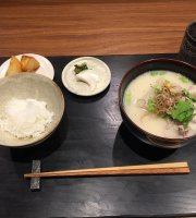 Breakfast Kishin Kyoto