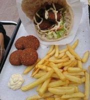 Moustache Kebab
