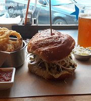 de Bosh - Burger Bar