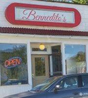 Bennedito's