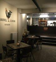 Rotisserie Scharrel en Schuim