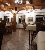 Kantár Inn Restaurant