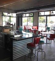 Bharley Cafe