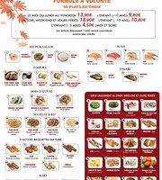Sushi 6eme
