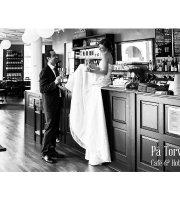 Paa Torvet Cafe