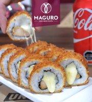 Maguro Sushi Nikkei