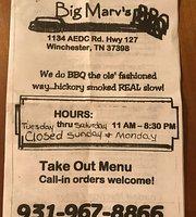 Big Marvs BBQ