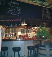 Eetcafe 'De Prins op 't Witte paart'