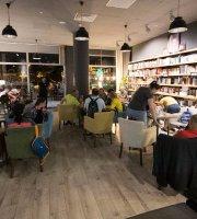 Serin Kultur Kitap & Kafe
