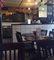 Brooklyn Brickoven Pizza